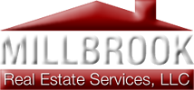 Millbrook Real Estate Logo